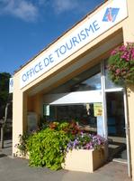 Office de tourisme de Saint Michel Chef Chef