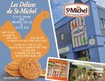 Les déciles St Michel